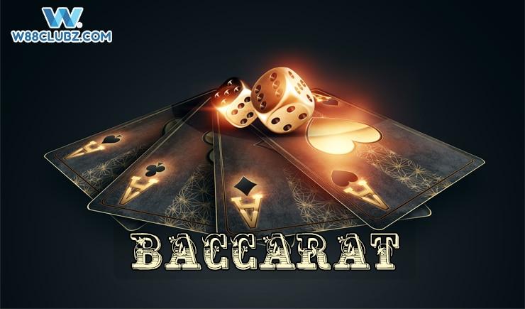 Hướng dẫn cách chơi Baccarat