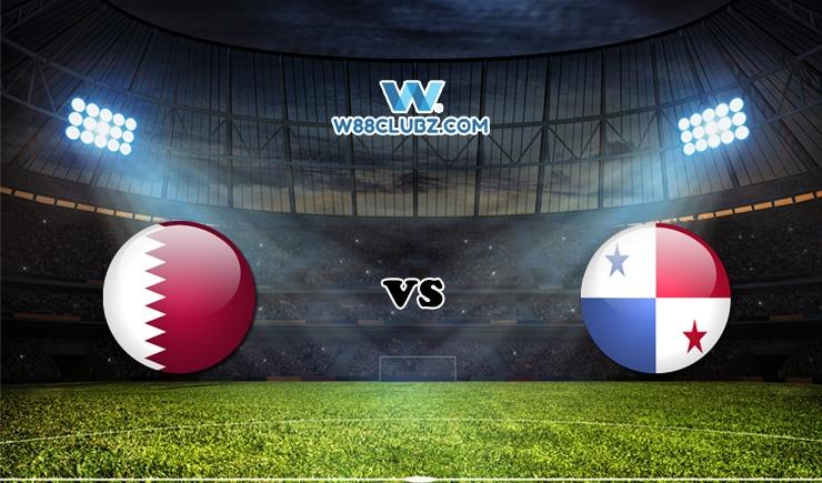 Soi kèo tỷ số bóng đá trận Qatar vs Panama - 14/07