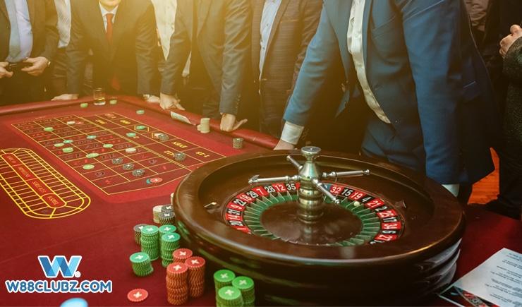 Tìm hiểu mẹo chơi Roulette chuẩn xác chiến thắng nhà cái