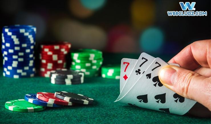 Hướng dẫn cách chơi Stud Poker cho người chơi mới