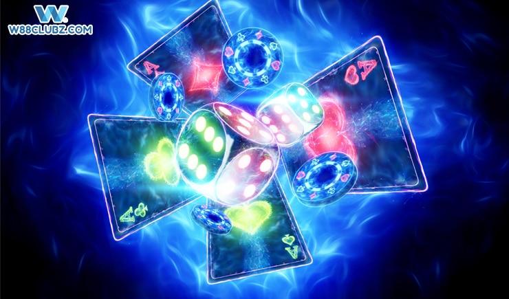 Chia sẻ kinh nghiệm chơi casino online hiệu quả