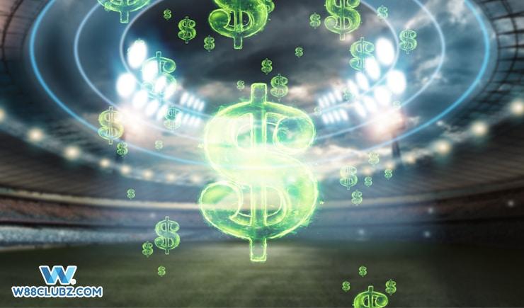 Nắm bắt cách quản lý vốn trong cá độ bóng đá chuẩn xác