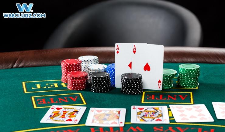 Nắm bắt những kỹ năng chơi Poker online